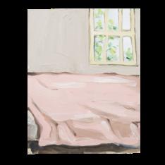 シングルベッド (2014) | 近藤 由美 Yumi Kondo